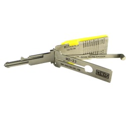 LISHI MIT11 NIGHT VISION1 LEVA (8 CUT)